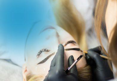 Henna rzęs - co warto wiedzieć o zabiegu?